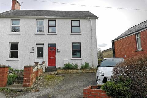 3 bedroom semi-detached house for sale - Penygraig, Llanbadarn Fawr, Aberystwyth