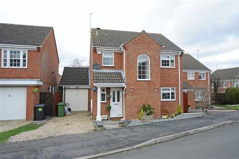 3 bedroom detached house for sale - Wentworth Avenue, Wellingborough