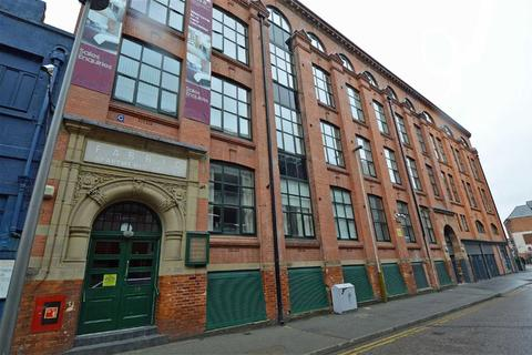 1 bedroom apartment for sale - The Fabric Building, Leicester