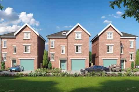 4 bedroom house for sale - Station Road, Church Fenton, Tadcaster