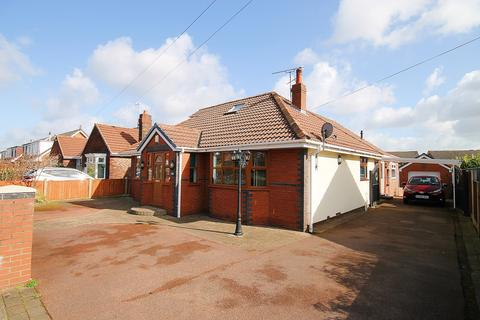 4 bedroom detached bungalow for sale - Barrows Green Lane, Widnes, WA8