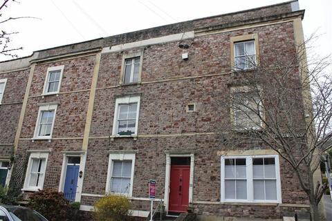 5 bedroom terraced house for sale - Bellevue Crescent, Cliftonwood, Bristol