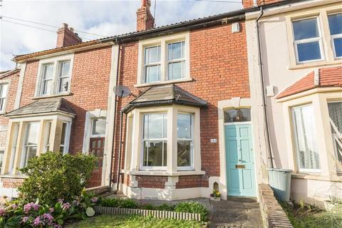2 bedroom terraced house for sale - Eastfield Road, Westbury On Trym, Bristol