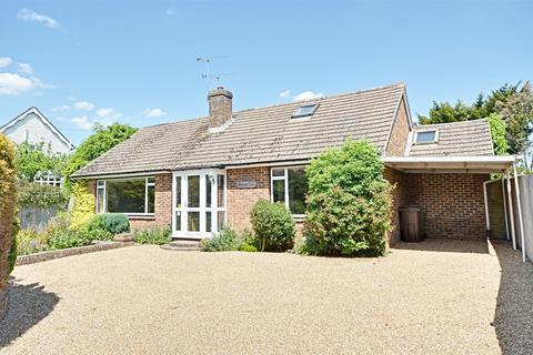 3 bedroom detached bungalow for sale - Rolvenden Road, Benenden