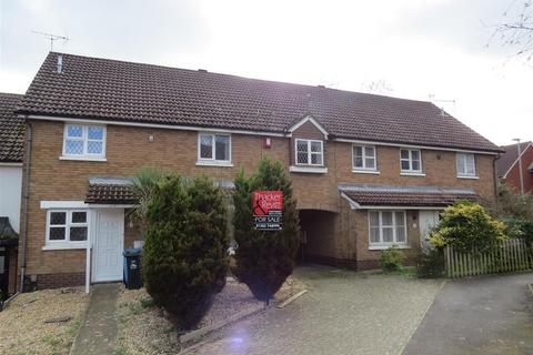 3 bedroom terraced house for sale - Totmel Road, Canford Heath, Poole
