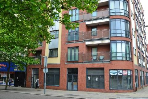 4 bedroom apartment to rent - 141 London Road, Liverpool