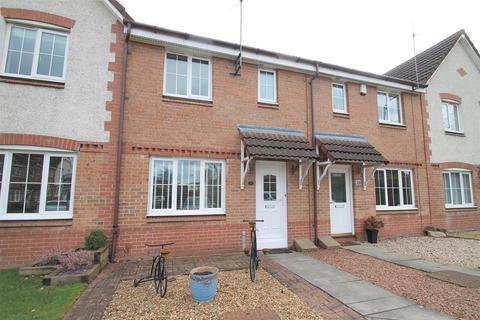 3 bedroom terraced house for sale - Badger Court, Broxburn