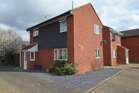 3 bedroom detached house for sale - Hedgelands, Peterborough