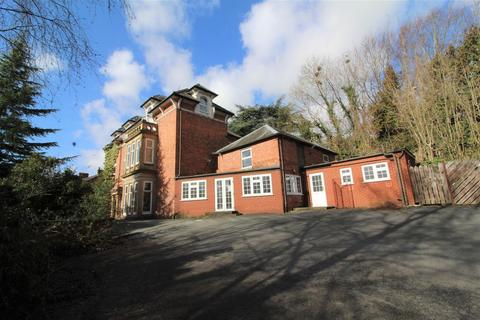 Residential development for sale - Llansanffraid