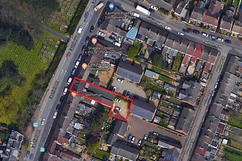 1 bedroom block of apartments for sale - Stone Mason Court, Peterborough