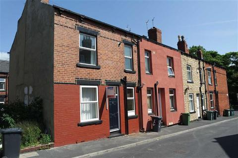 2 bedroom terraced house to rent - Paisley Terrace, Leeds, West Yorkshire, LS12