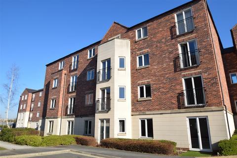 1 bedroom flat to rent - Heron House, Heron Court, York