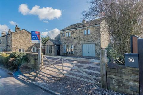 4 bedroom detached house for sale - Tong Lane, Tong Village, Bradford, West Yorkshire, BD4
