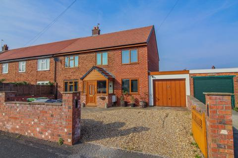 4 bedroom semi-detached house for sale - Distaff Road, Poynton, Stockport, SK12