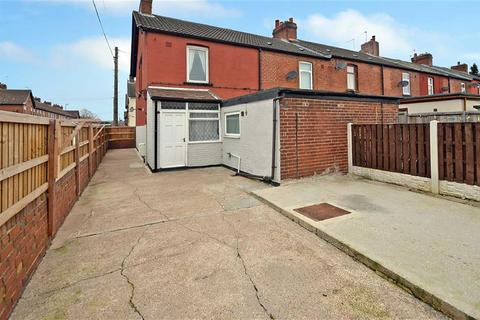 2 bedroom end of terrace house for sale - Mill Street, South Kirkby, Pontefract, WF9