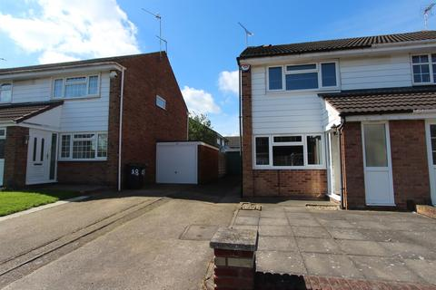 2 bedroom semi-detached house to rent - Badminton Road, Leicester