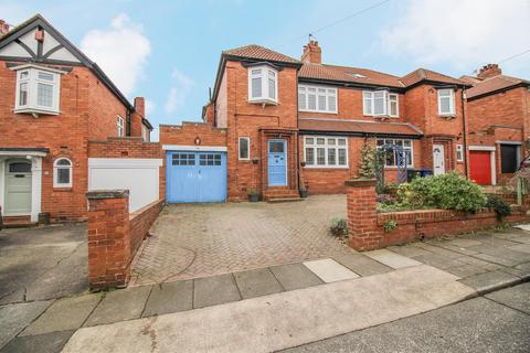 5 bedroom semi-detached house for sale - The Riding, Newcastle Upon Tyne