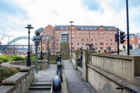 2 bedroom house for sale - Milk Market, Newcastle Upon Tyne