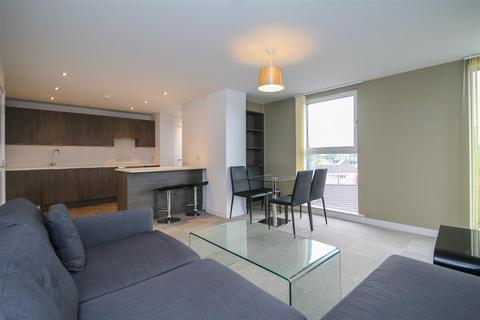 2 bedroom apartment to rent - Tribe - East Quarter - Ridgway St  Manchester