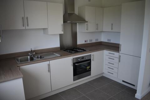 2 bedroom apartment for sale - Flat 6, 2 Brahaman Way, Whitehouse, Milton Keynes , MK8