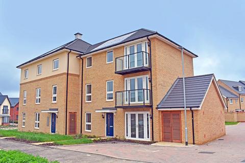 2 bedroom apartment for sale - Flat 5, 19 Angus Way , Whitehouse, Milton Keynes , MK8