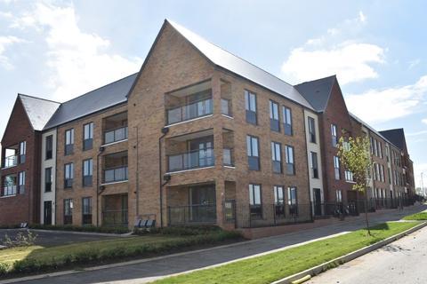 2 bedroom apartment for sale - Flat 4, 2 Brahaman Way, Whitehouse, Milton Keynes , MK8