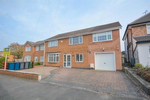 5 bedroom detached house for sale - Leahurst Road, West Bridgford, Nottingham