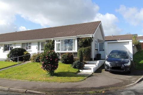 2 bedroom semi-detached bungalow for sale - Eastfield Way, St. Austell