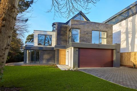 4 bedroom house for sale - 8B Minterne Road, Poole