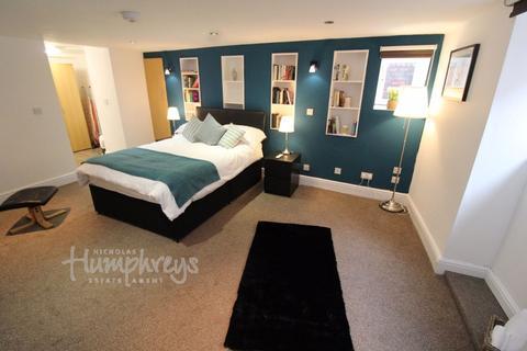 2 bedroom flat to rent - Brunswick Street, S10