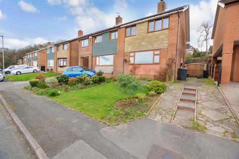 3 bedroom semi-detached house for sale - Cambridge Drive, Clayton, Newcastle