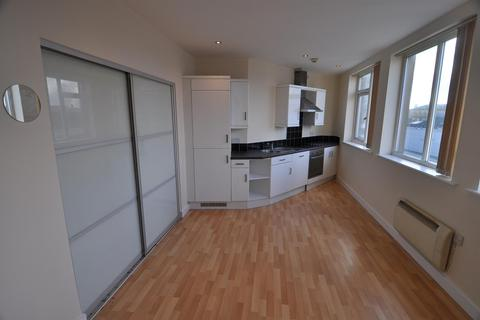 1 bedroom flat to rent - The Quarters, 25 James Street, Bradford