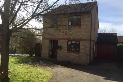 4 bedroom detached house for sale - Ten Pines, Southfields, Northampton