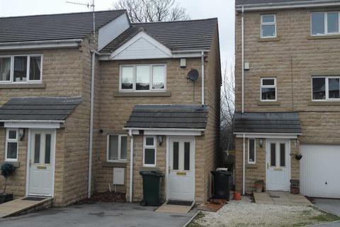 2 bedroom townhouse to rent - Platt Court, Shipley. BD18