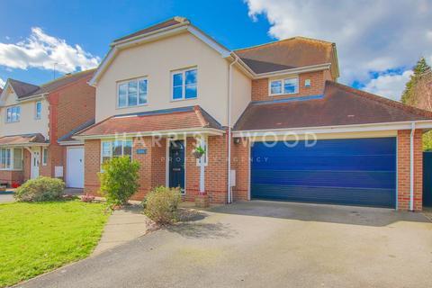 4 bedroom detached house for sale - Centurion Way, Colchester, CO2