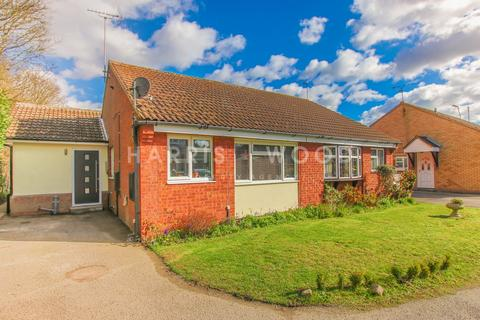 3 bedroom semi-detached bungalow for sale - Tollgate Drive, Stanway, Colchester, CO3