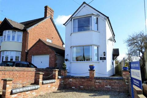 2 bedroom detached house for sale - Banbury Road, BYFIELD, Northants