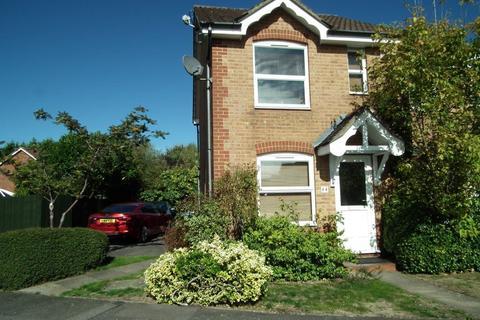 2 bedroom house to rent - Bressingham Gardens, East Hunsbury