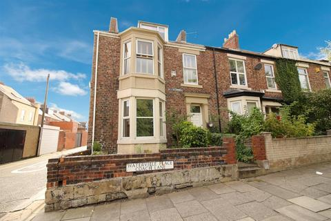 4 bedroom maisonette for sale - Waterville Place, North Shields