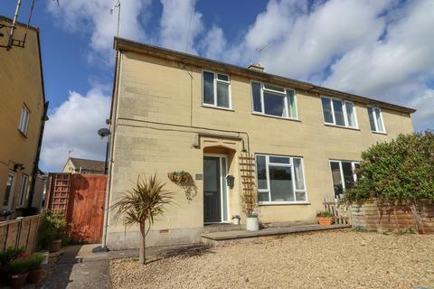 3 bedroom semi-detached house for sale - Lansdown Lane, Weston, Bath