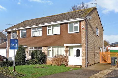 3 bedroom semi-detached house for sale - Roseville Avenue, Longwell Green, Bristol