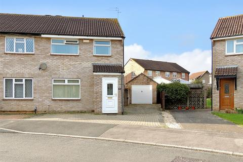 3 bedroom semi-detached house for sale - Burbank Close, Longwell Green, Bristol