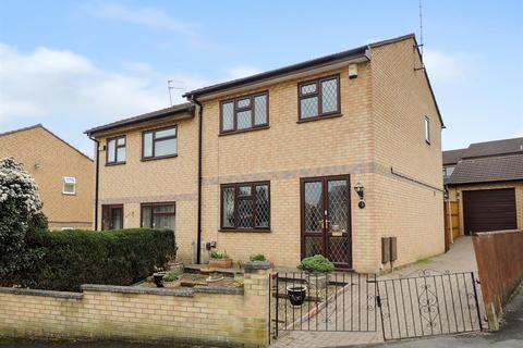 3 bedroom semi-detached house for sale - Cade Close, Kingswood, Bristol