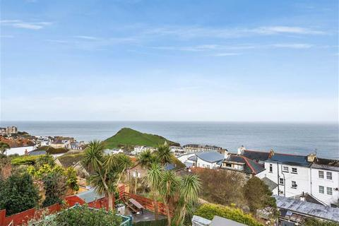 3 bedroom semi-detached house for sale - Wyndthorpe Gardens, Ilfracombe, Devon, EX34