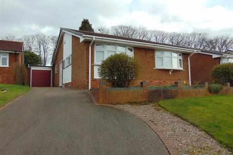 3 bedroom detached bungalow for sale - St. Austell Road, Walsall