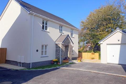 4 bedroom detached house for sale - Northfield Road, Narberth, Pembs
