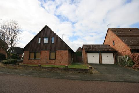 4 bedroom detached house for sale - Dalestones, West Hunsbury, Northampton, NN4