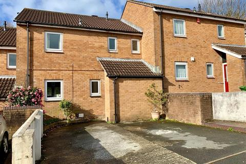 3 bedroom terraced house for sale - Deer Park, Plymouth