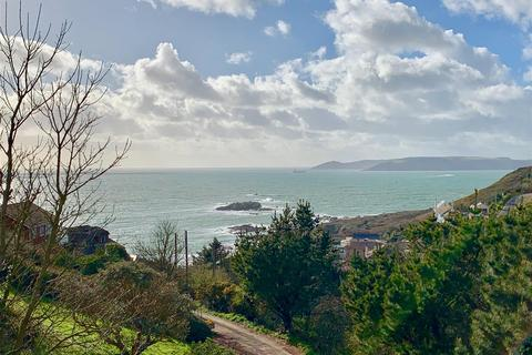 Plot for sale - Heybrook Bay, Plymouth