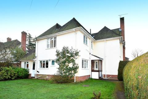 4 bedroom detached house for sale - Constitution Hill, Ipswich, IP1 3RQ